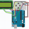 13. Arduino LCD-näytön käyttäminen ja valikon tekeminen